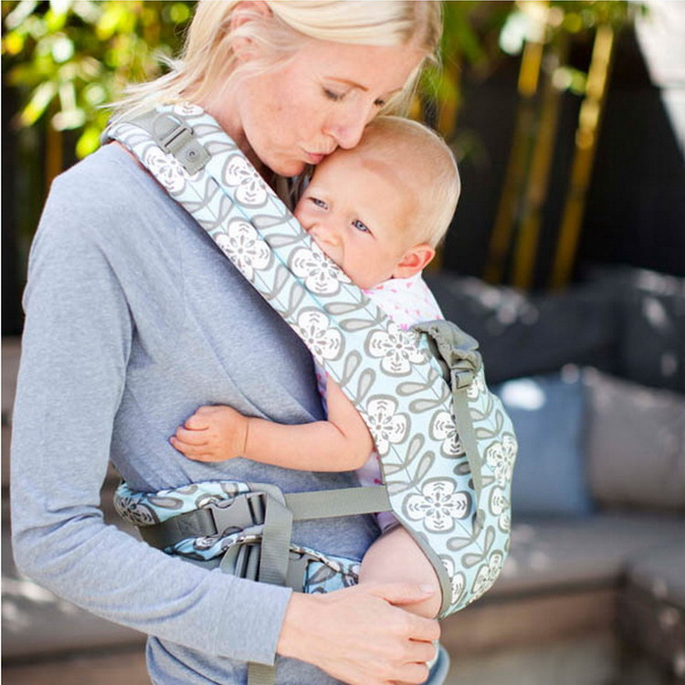 Ergonomic Baby Carrier Backpack Cotton Baby Carrier Wraps Newborn Baby Sling Mochila Portabebe Ergonomico Baby Kangaroo Ergonomic Baby Carrier Backpack Cotton Baby Carrier Wraps Newborn Baby Sling Mochila Portabebe Ergonomico Baby Kangaroo