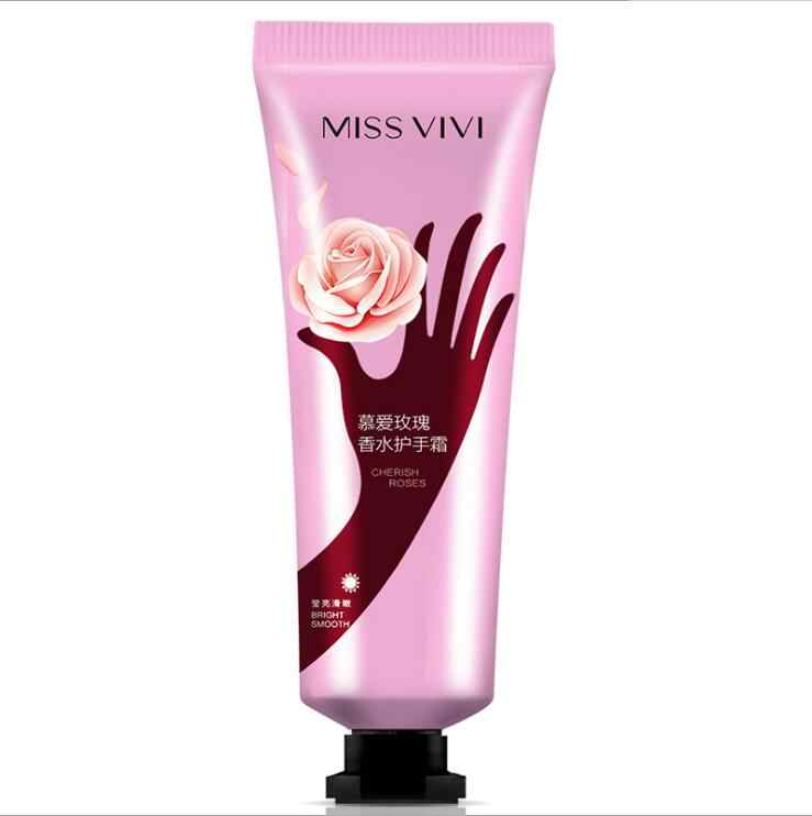 Summer Winter Hand Cream Hand Lotions Nourishing Anti-Aging Hand Feet Care Cream Whitening Moisturizing Fragrance drop shipping