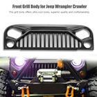 Nylon Angry Grille B...