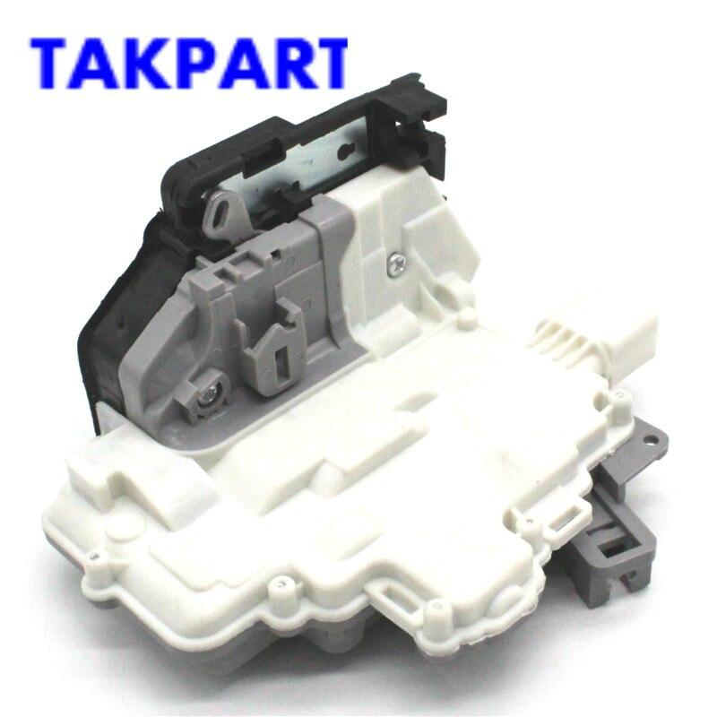 TAKPART FOR AUDI A4 B8 A5 Q3 Q5 Q7 TT VOLSWAGEN REAR LEFT RIGHT DOOR LOCK