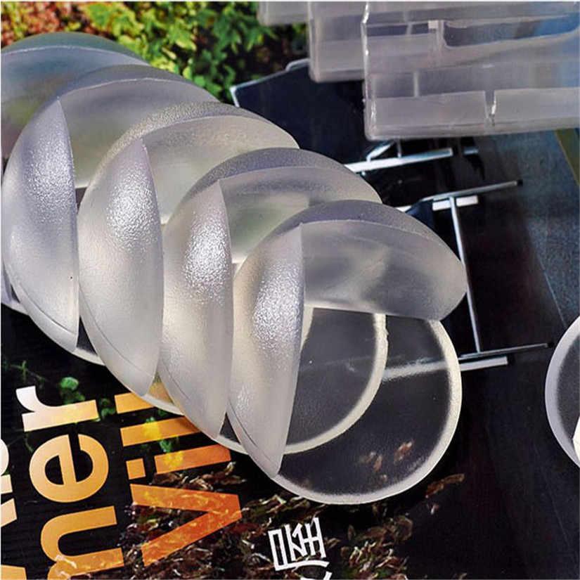 Nowy kwalifikacje 12 sztuk biurko Corner Pack dziecko dziecko niemowlę dzieci bezpieczeństwa tabeli biurko Corner krawędzi poduszki ochraniacz dig61017