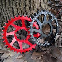 deckas MTB велосипедная передняя звезда пластина для SRAM gxp XX1 X0 X9 XO1 диаметра окружности болтов