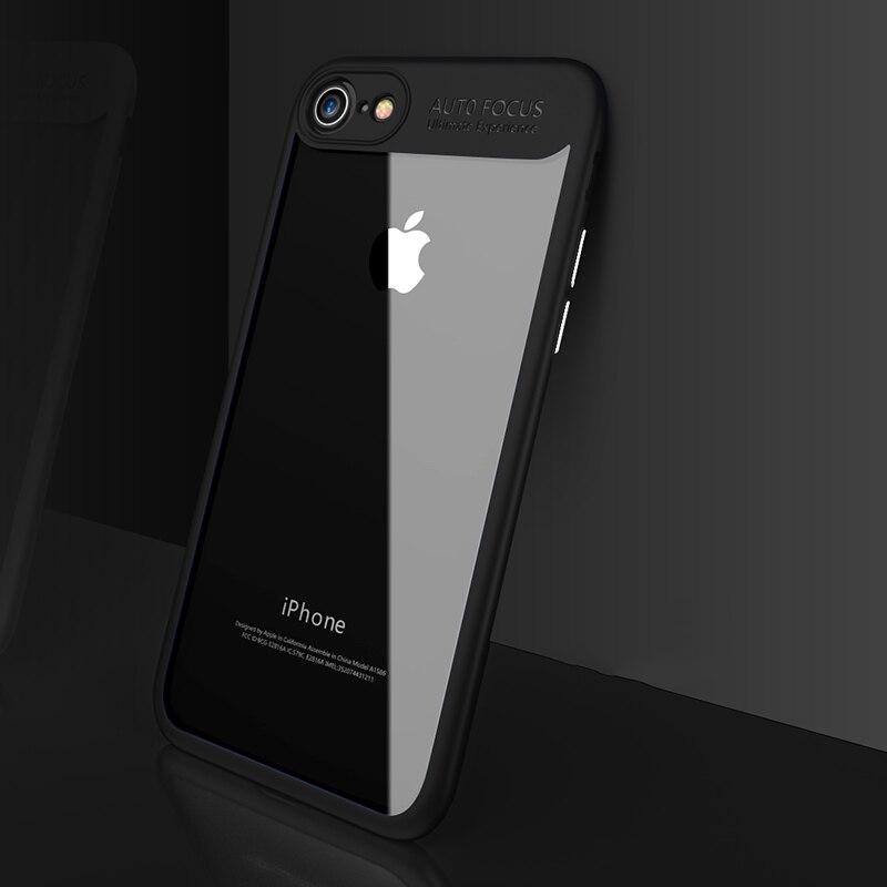 coque iphone 8 focus