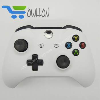DHL 10 pcs Wireless Bluetooth Controller For Xbox One S Computer PC Controller Controle Mando For Xbox One Slim Console Gamepad