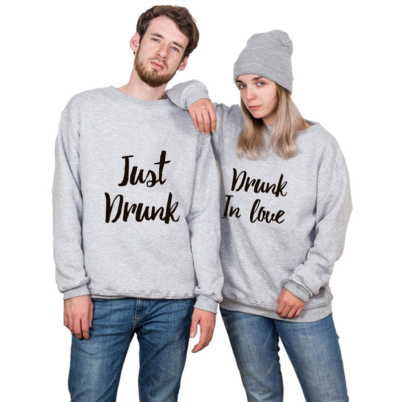 Dames Hoodies Sweatshirt Herfst Winter Grappige Streetwear Sweatshirt - Dameskleding