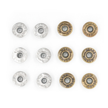 Фотография 50 a packBuy button to send the installation tool.DIY  accessories. Metal buttons. jeans.. Decorative buttonss. Snaps    rivet