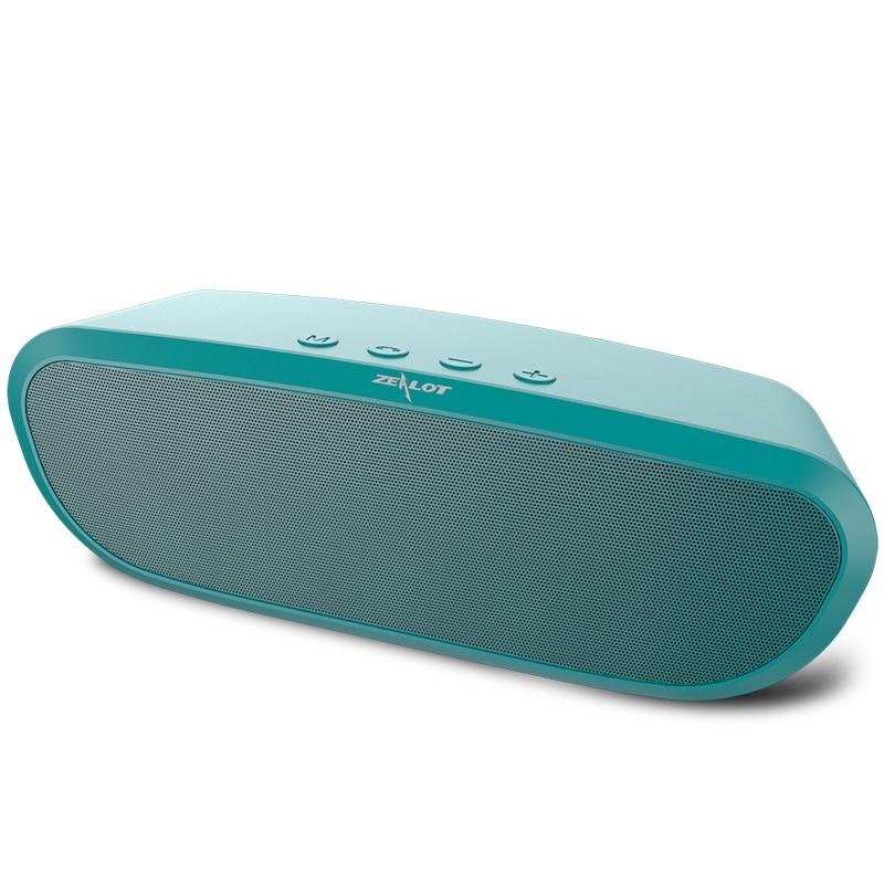 ZEALOT S9 Portable Wireless Bluetooth 4.0 Speaker Support ZEALOT S9 Portable Wireless Bluetooth 4.0 Speaker Support HTB17KEMPFXXXXbFXXXXq6xXFXXXq
