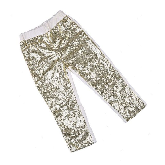 f970715f9197a gold baby leggings,gold sparkle pants,girls toddler pants,gold sequin  leggings,