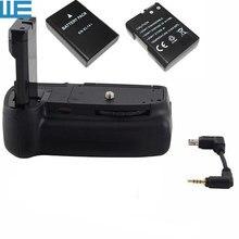 MB-D31 MB-D32 Вертикальный Аккумулятор+ 2x Batteries ENEL14 батареи для цифровой зеркальной камеры Nikon D3100 D3200 D3300