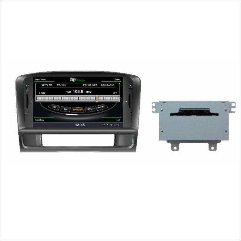 Para Buick Verano 2011 ~ 2013-Car Radio Stereo Audio Video CD Reproductor de DVD