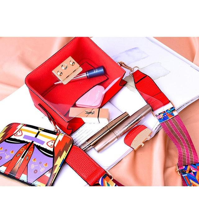 Women's Transparent Bags 4