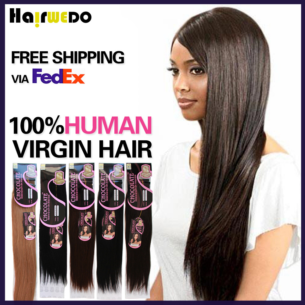 Big Brand Chocolate Hair 100 Unprocessed 7a Malaysian Virgin Hair