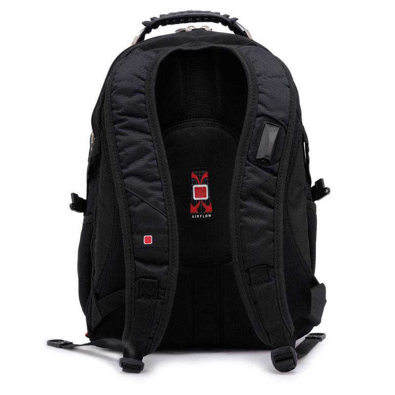 MAGIC UNION Oxford Men Laptop Backpack Mochila Masculina Man's Large Water Resistant Hiking Backpack Luggage & Travel Bags
