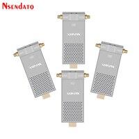 Air Prime3 200 м/656FT 5,8 ГГц Беспроводной WI FI HDMI аудио видео ИК удлинитель передатчик 1 отправитель 3 приемника комплект для ПК HDTV DVD Play
