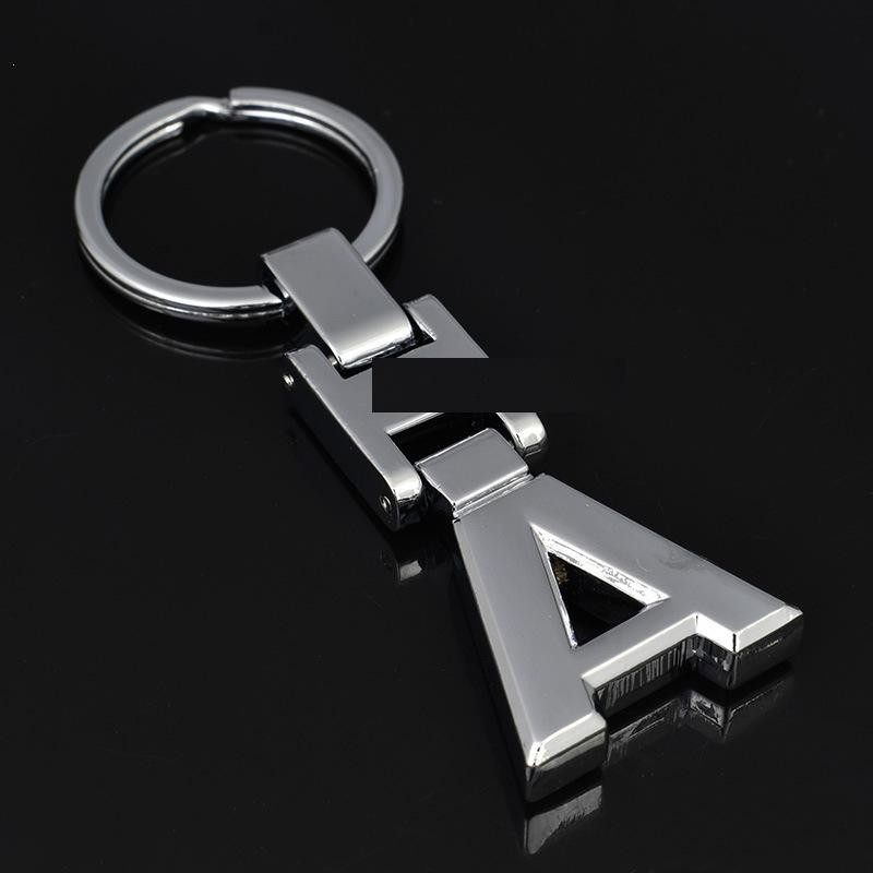Automobile Motorcycle Accessories Car Styling 3D Key Chain Keyring A/B/C/E/G/R/S GL ML SLK CLS GLK Badge Emblem Marks