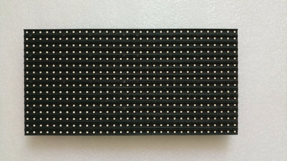 High brightness P10 Outdoor 1/4scan SMD 3in1 RGB Full Color LED Module 320*160mm 32*16 pixelsHigh brightness P10 Outdoor 1/4scan SMD 3in1 RGB Full Color LED Module 320*160mm 32*16 pixels
