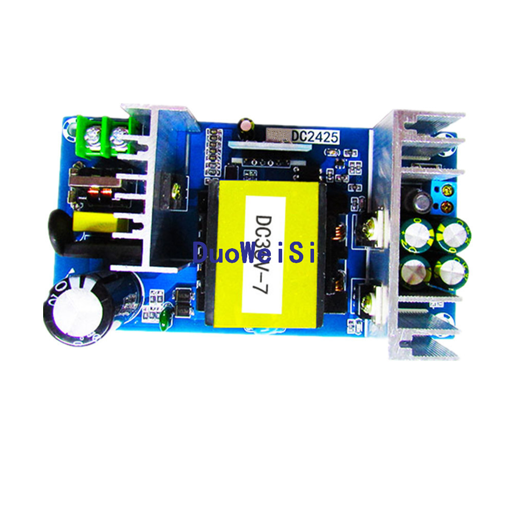 DuoWeiSi <font><b>36V</b></font> 250W 7A Switching Power Supply Board Audio Power Supply AC-DC Isolated Power Module <font><b>220</b></font> to <font><b>36V</b></font> image