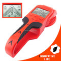 Multi Scanner 3in1 LCD Wall Stud Detector Metal Voltage Cable Wood Finder Portable Live Wire Scanner Tool