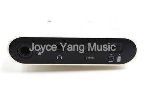 JOYO I-Plug электрическая гитара бас усилитель для наушников с эффектом овердрайва для телефонов IOS/Android/Windows