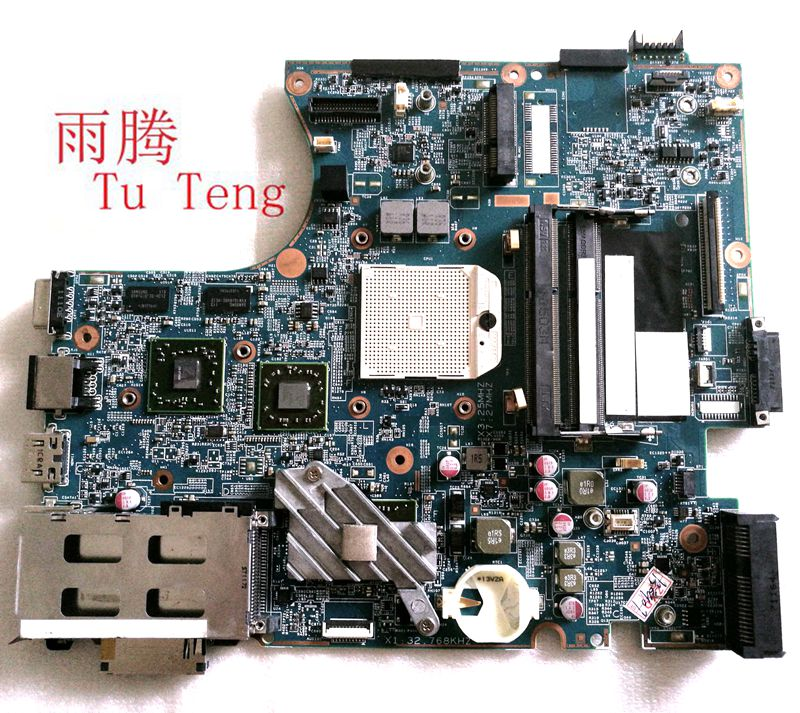Original HP ProBook 4525s Motherboard 622587-001 Motherboard 100% Test Ok Shipping Free Shipping