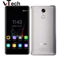 Original BLUBOO Maya Max 6 0 Inch Phone Android 6 0 MTK6750 Octa Core1 5GHz RAM