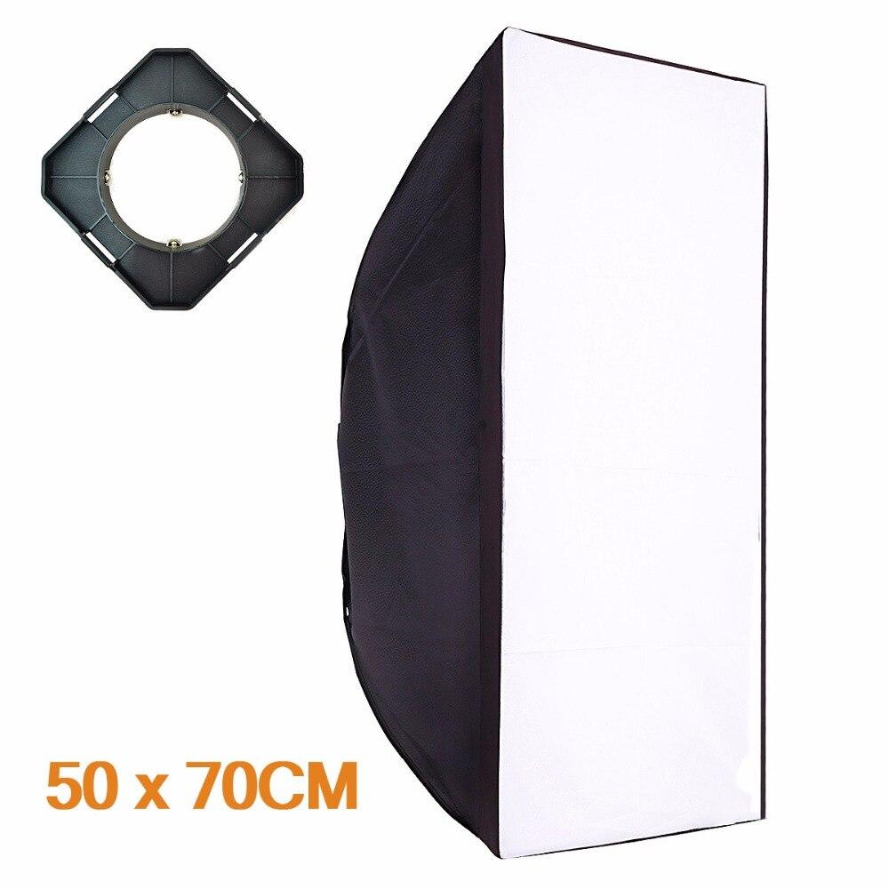 Godox K-180A 360ws 220v Photography Softbox Flash Lighting Kits Flash Monolight Lightbox Stand Set Photo Studio Accessories