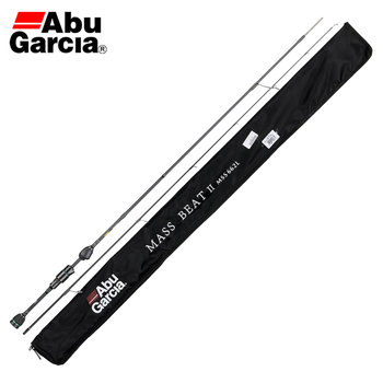 Best No.1 Abu Garcia MASS BEAT II Lure Fishing Rod Fishing Rods 2fa47f7c65fec19cc163b1: Casting 662L 1.98M|Spinning 642UL 1.93M|Spinning 662L 1.98M
