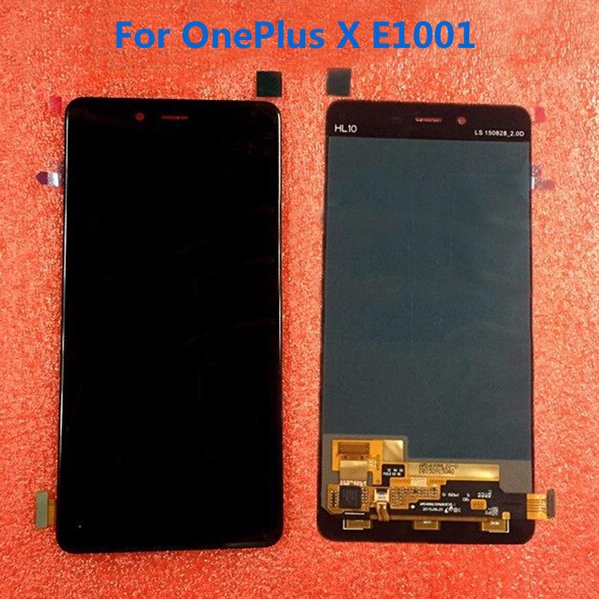 Por OnePlus X E1001