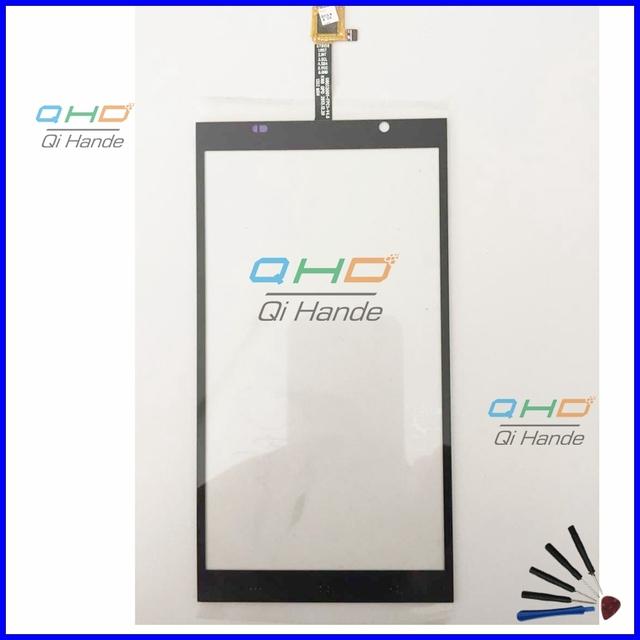 """Touch Screen Original Digitador de vidro painel de Reparação para Kingzone K1 Turbo MTK6592 5.5 """"1920x1080 NFC Telefone Inteligente Frete Grátis"""