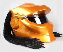 Novo Capacete Da Motocicleta Proteção Anti-queda Anti-impacto À Prova de Vento Capacete Retro Capacete Capacete de Corrida Para O Tamanho Unisex L-XL