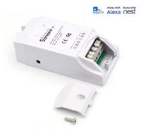 Sonoff G1 GPRS GSM Remote Control Power Smart Switch