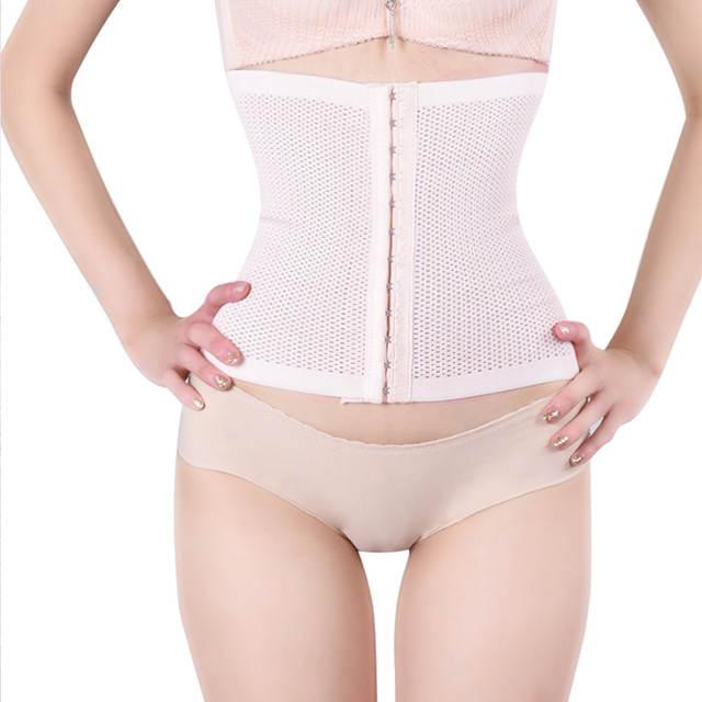8f2dd372e placeholder Sexy Women Stomach Shapers Waist Shaper Body Shaper Women  Underwear Seamless Weight Loss Stomach Wrap Tummy