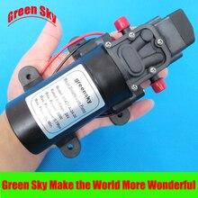 DC 30W Hot Sale high pressure water pump 24v