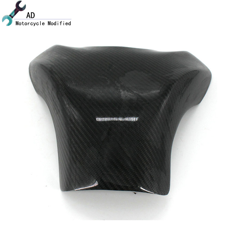 For Yamaha YZF R1 Carbon Fiber Fuel Gas Tank Cover Protector Tank Pad Cover YZF-R1 2014 2013 2012 2011 Motorcycle Accessories # for yamaha r1 2009 2010 2011 2012 2013 2014 motorcycle accessories motorbike parts engine cover engine protective side protector