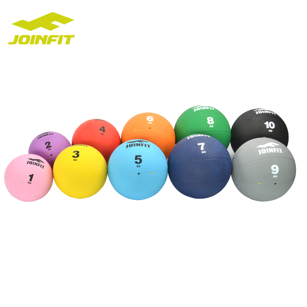 10kg Eco Friendly Rubber Color Medicine Ball In Fitness Balls From Gym Grip Sports Entertainment On Alibaba Group