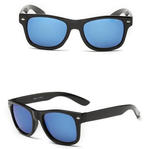 Glitztxunk 2018 Fashion Children sunglasses Boy Girl Child sunglasses eyewear Kids Sports sunglasses Baby Sun-shading Eyeglasses Lahore