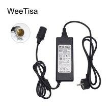 Car Cigarette Lighter Power Adapter AC 110V 220V to DC 12V 5A 6A 10A LED Driver Converter Car Cigaret Power Supply Transformer maitech 01011017 dc dc car power converter cigarette lighter black 11 5 35v