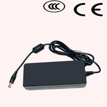 1PC AC 100V-240V to DC 12V 8A Power Supply Adapter transformer Converter Charger For Monitor LED strip light with motor power flyback transformer e100521 10820721b 1082 0721b for monitor