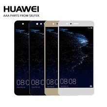 """Para 5.2 """"Huawei LITE P10 P10 Display con Pantalla Táctil Digitalizador Asamblea Para Huawei LITE LCD 100% Probado Garantía TFT 1920×1080"""