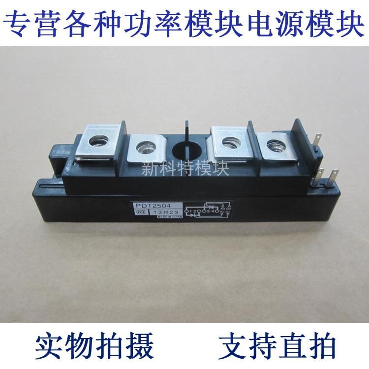 NIEC 250A400V thyristor module ...