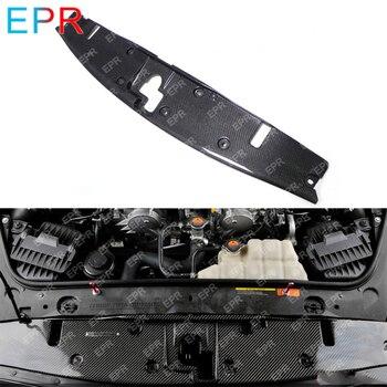 Für Nissan GTR R35 OEM Carbon Fiber Kühlung Slam Panel Körper Kit Auto Tuning Teil Für R35 GTR Cooling Slam panel Abdeckung