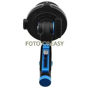Image 5 - FOTGA DP3000 DSLR szybkozłącze zacisk follow focus do 15mm pręta Rig Canon 5D II III