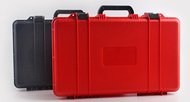 500x300x110 мм пластиковый корпус инструмента Toolbox чемодан ударопрочный инструментария ящик для хранения автомобиля оборудование корпус камеры