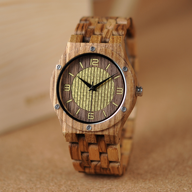 bobo bird 2018 new watches wooden fashion (30)