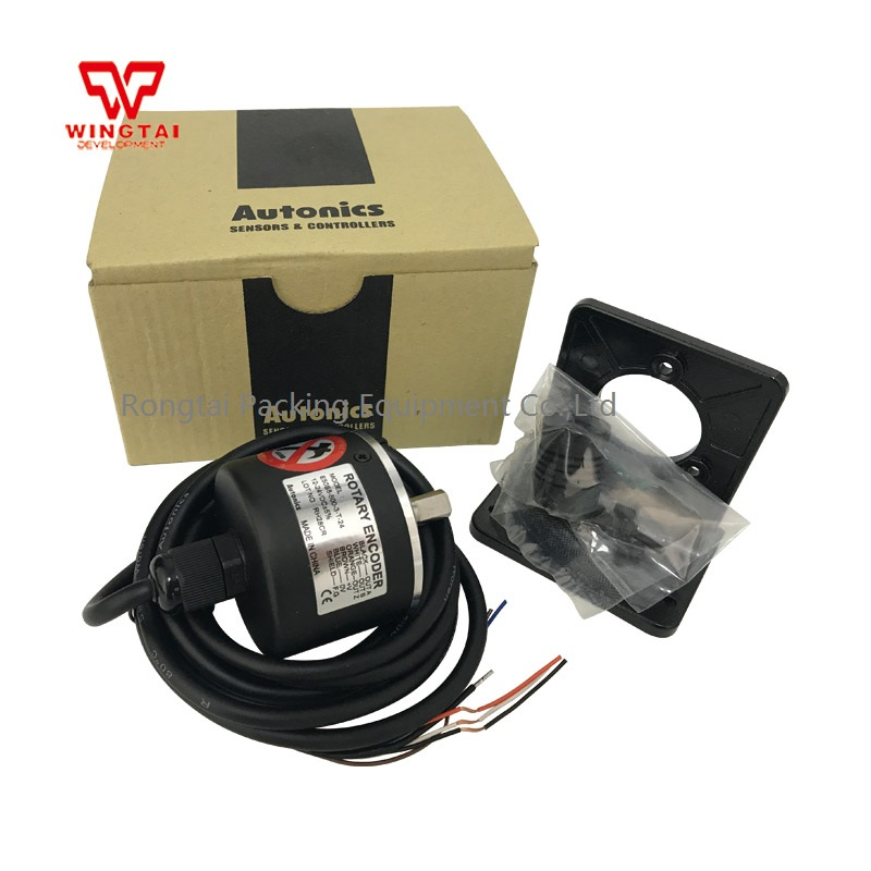 AUTONICS Incremental Rotary Encoder E50S8-500-3-T-24 цены онлайн