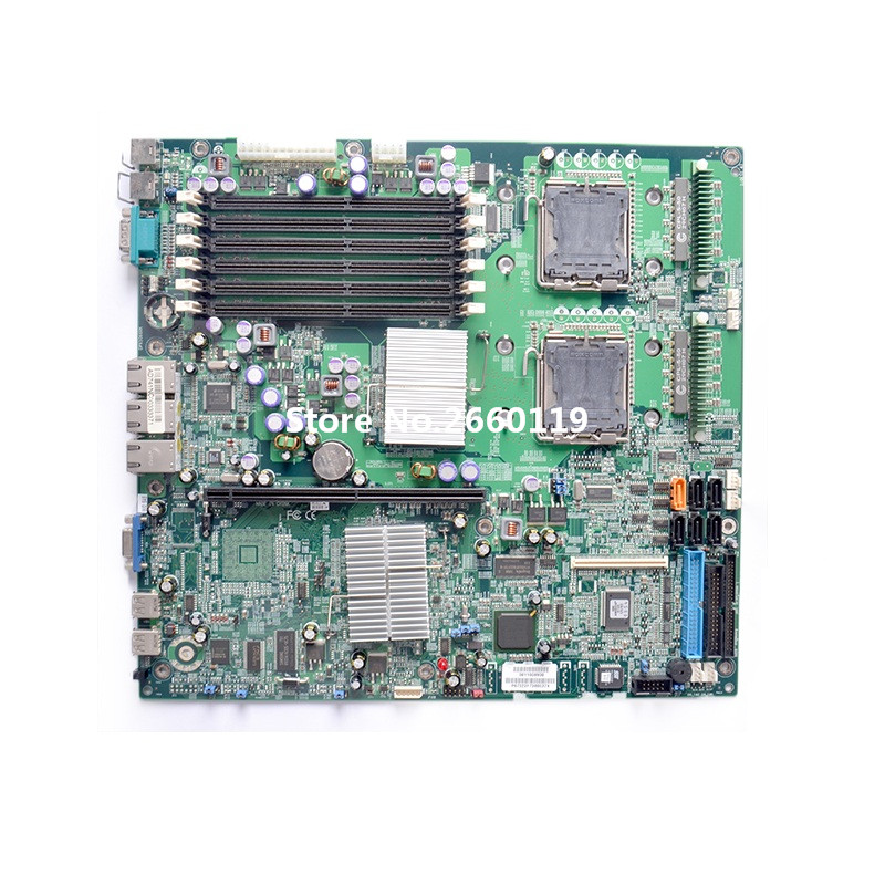 Server mainboard for R510 G6 DPX1066RK 11008900 11009763 11008473 11010405 motherboard Fully tested original for dell 0x836m x836m poweredge r510 8 bay sas riser board backplane cn 0x836m fully tested