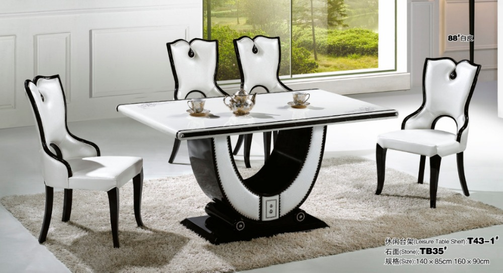 Compare prices on stone dining room tables online shopping buy low price stone dining room - Dining room table prices ...