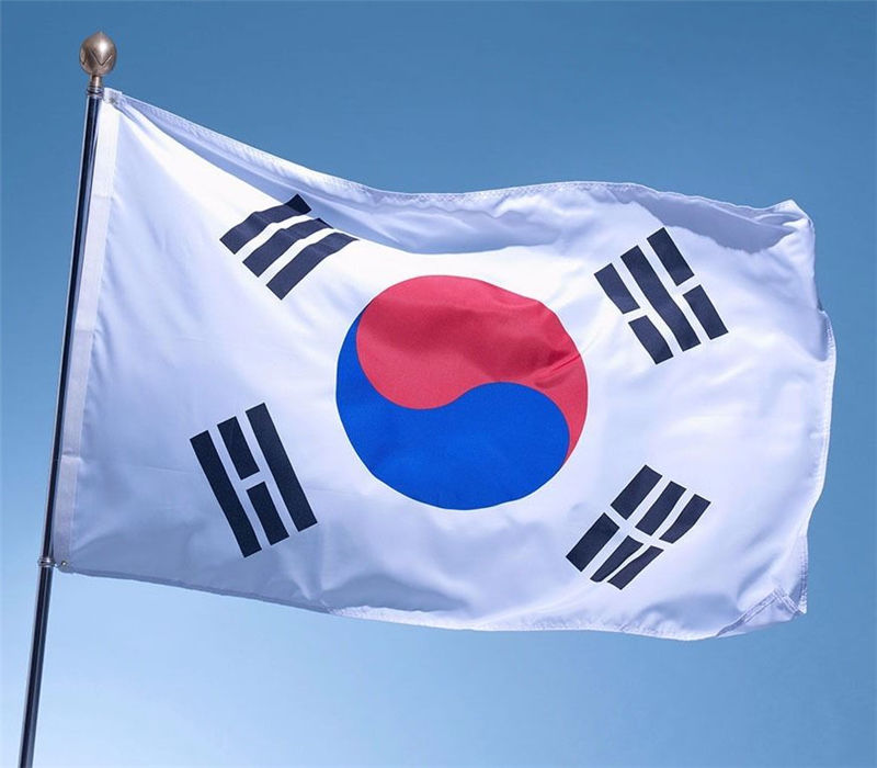 South Korea Day