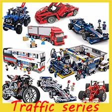 Traffic series