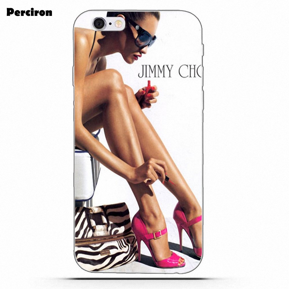Soft Protector For iPhone X 4 4S 5 5C SE 6 6S 7 8 Plus Galaxy S5 S6 S7 S8 Grand Core II Prime